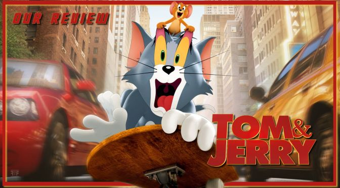 Review | Tom And Jerry: The Movie