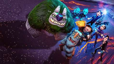 Trollhunters Rise Of The Titans 003