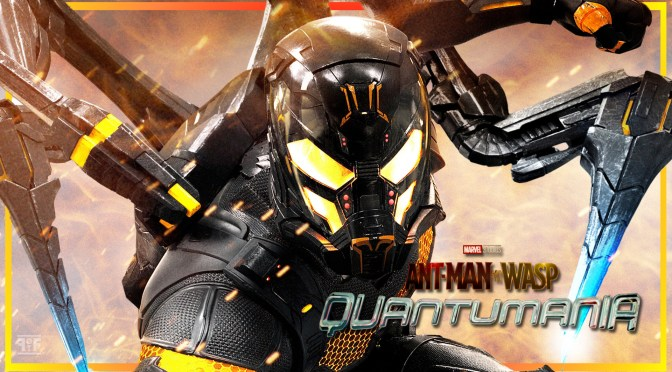 Ant-Man | Is Corey Stoll Returning As Yellowjacket?