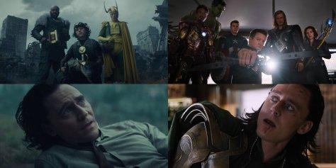 Loki Parallels