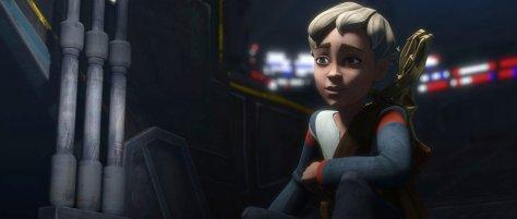 Star Wars TBB Hera Meets Omega