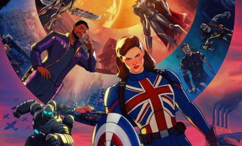 Marvel Studios' What If?
