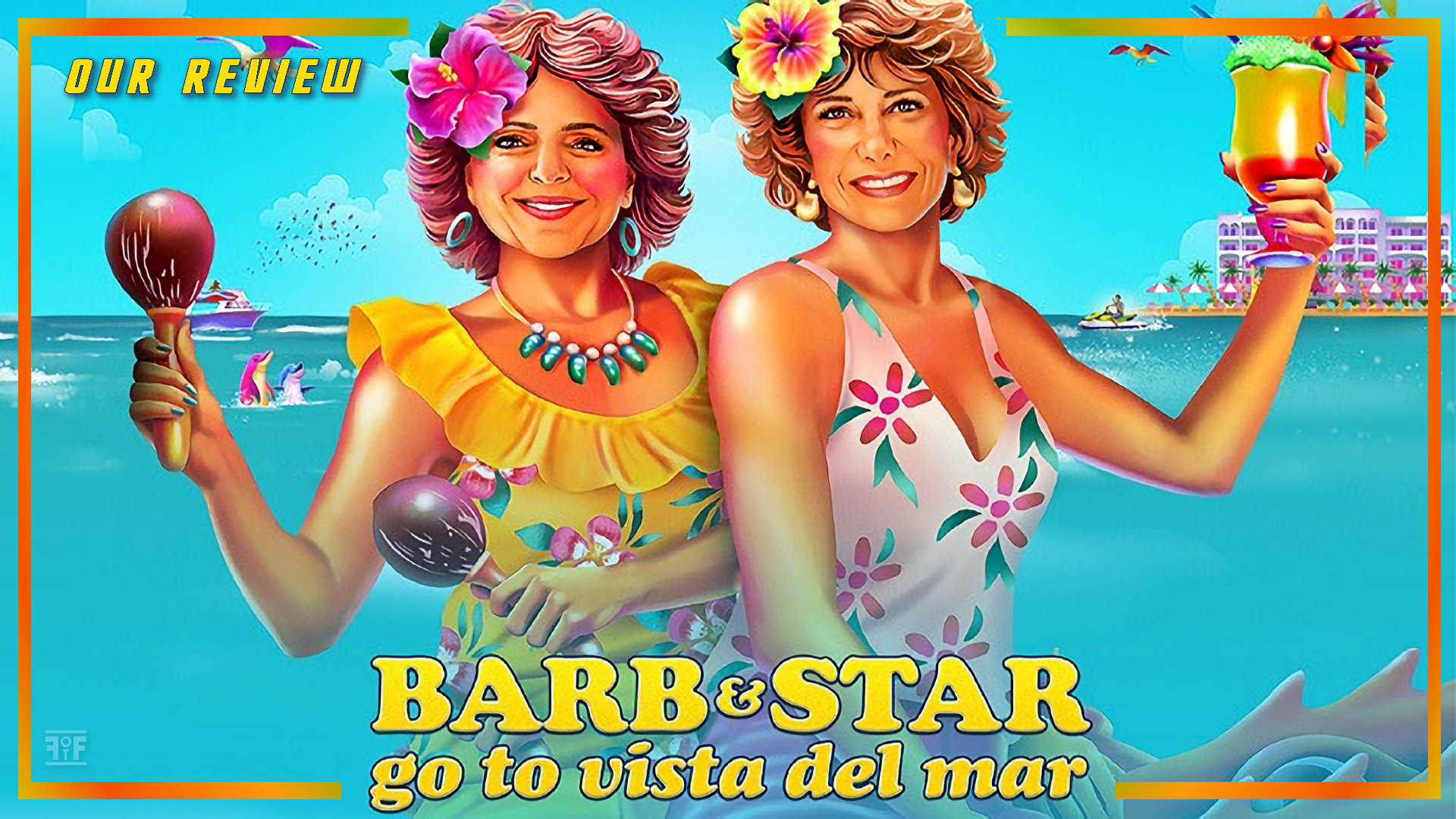 Barb And Star Go To Vista Del Mare Review