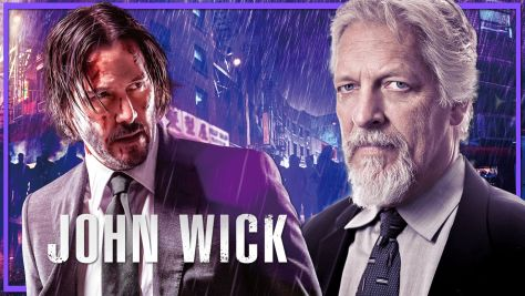 Clancy Brown Joins John Wick Chapter 4