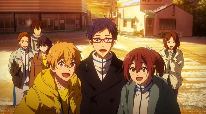 Free! The Final Stroke Arrives in Mexico