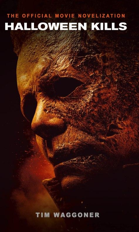 Halloween Kills Novelization