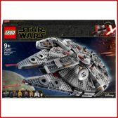 LEGO Star Wars: Millennium Falcon Building Set