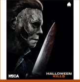 NECA Halloween (2021) Ultimate Action Figure 1/10 Scale Michael Myers