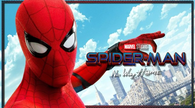 The 'Spider-Man: No Way Home' Trailer From a Certain Point of View