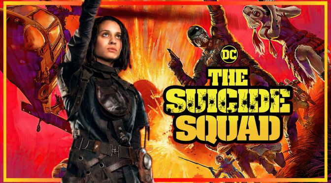 The Suicide Squad | James Gunn Drops Character Death Revelation!