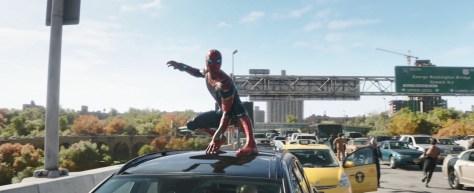 Spider-Man No Way Home Iron Spider