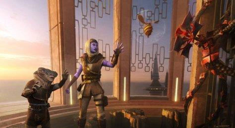 Star Wars Tales From The Galaxy's Edge - Last Call