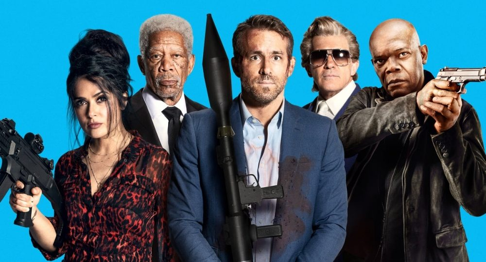 The Official Film Chart | The UK Top Ten (15th September)