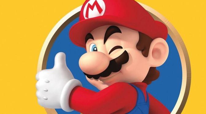 Illumination And Universal Pictures To Bring Us Animated Super Mario Bros. Movie!