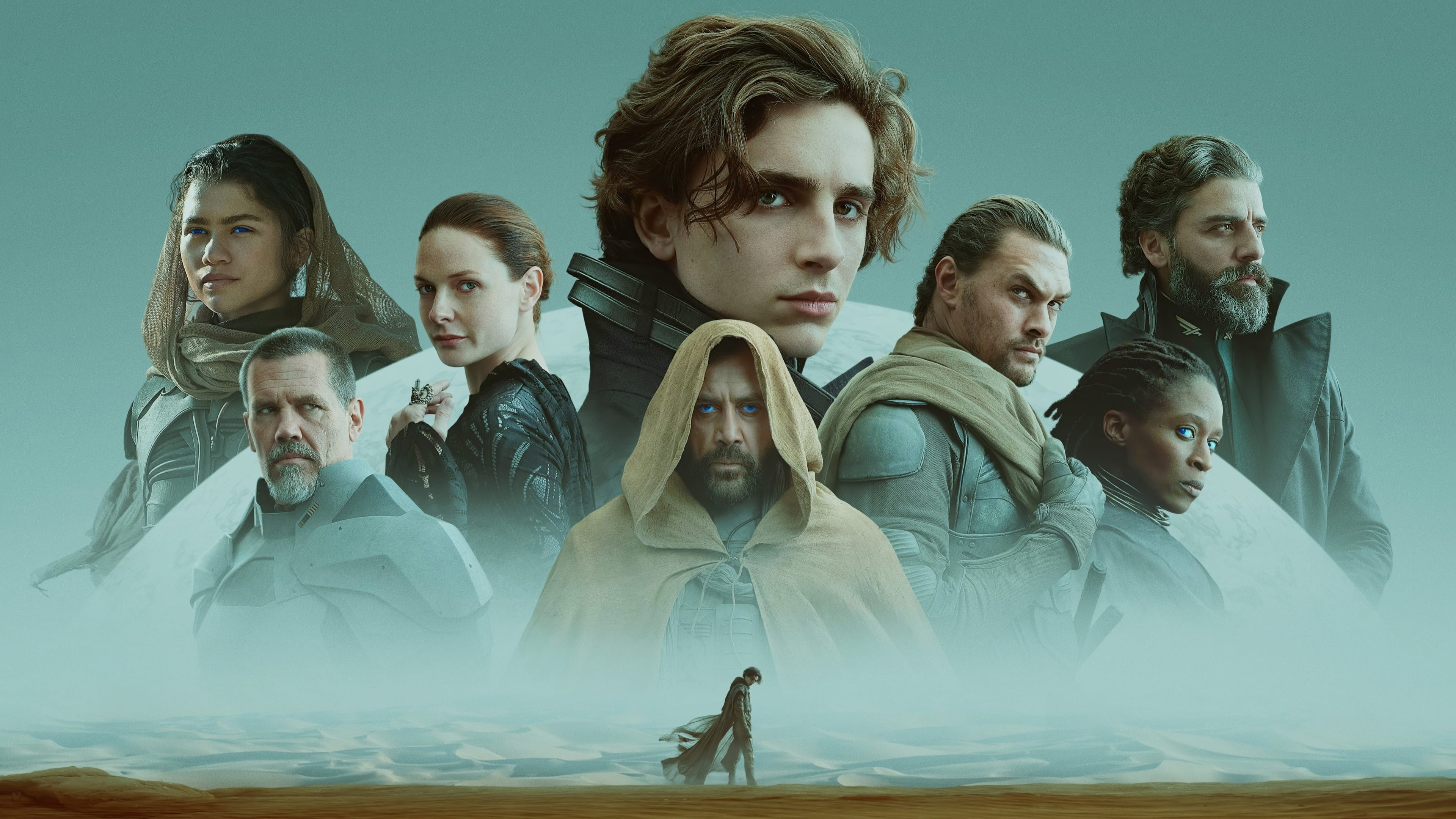 Review | DUNE (Part One)