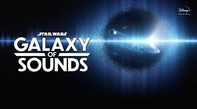 Star Wars: Galaxy Of Sounds
