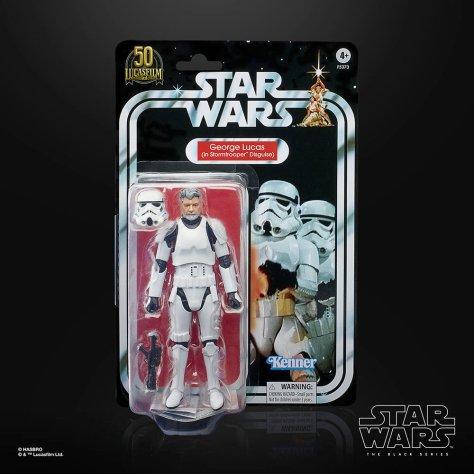 Hasbro George Lucas