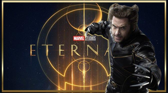 Eternals X-Men