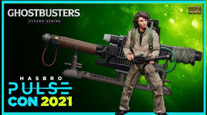 Hasbro Pulse Con 2021: Ghostbusters Reveals