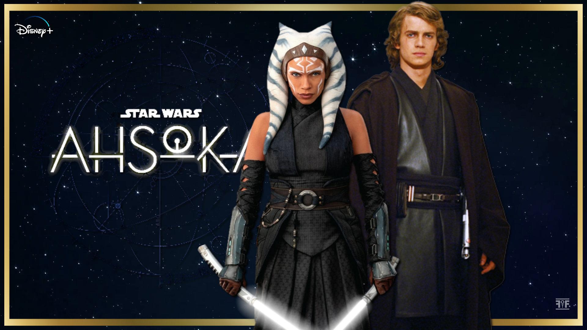 Rumour: Hayden Christensen To Return As Anakin Skywalker In Star Wars: Ahsoka