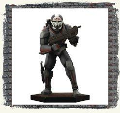 Kotobukiya Star Wars: The Bad Batch ARTFX Statue - Wrecker