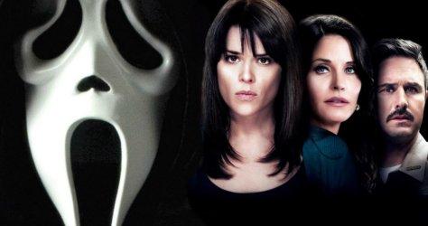 Scream 5 cast