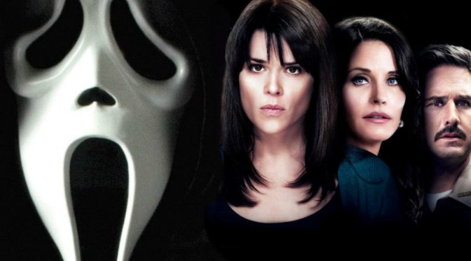 Ghostface Returns | First Trailer For Scream Relaunch Shrieks Online
