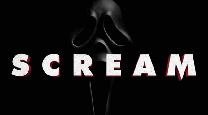 Do You Like Scary Movies? First Poster For Scream Relaunch Released