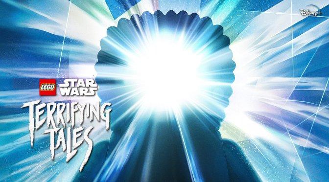 LEGO Star Wars: Terrifying Tales Emulates John Carpenter's The Thing