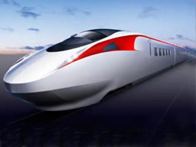 The Fastest Bullet Train in Japan  TFOT
