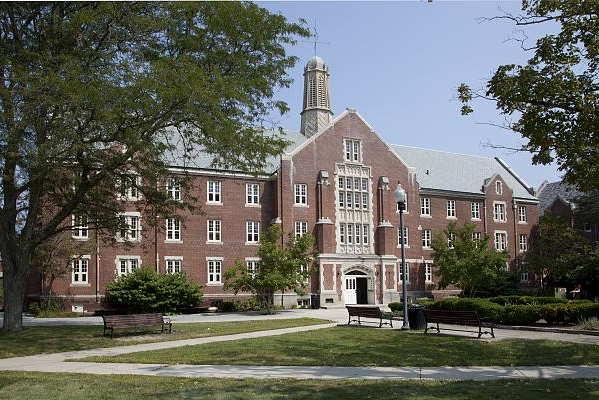 University of Connecticut, Storrs