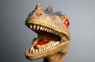 Dinosaur Wee