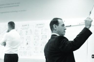 Strategy Visualisation