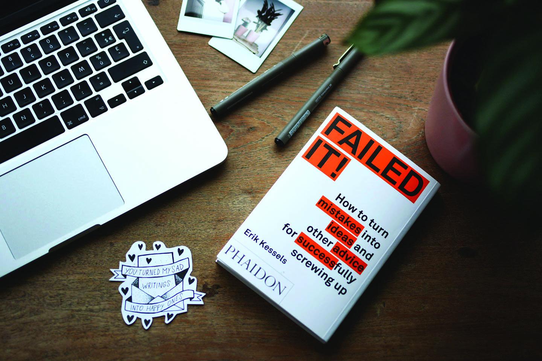 Why Innovation Transformation Programmes Fail