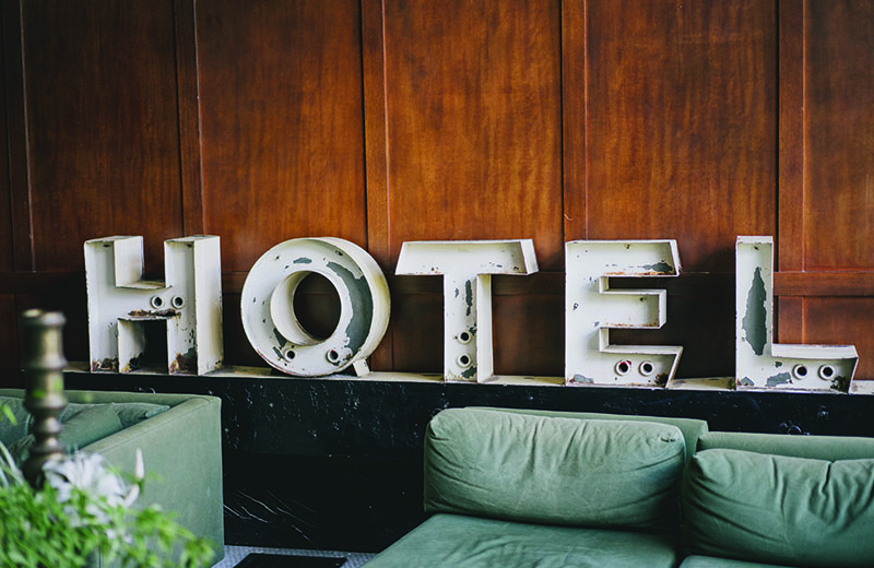 The Hospitality Industry and its quest for innovation