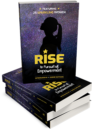 Rise- In Pursuit of Empowerment