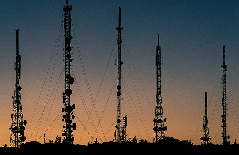 Telcos Second Chance