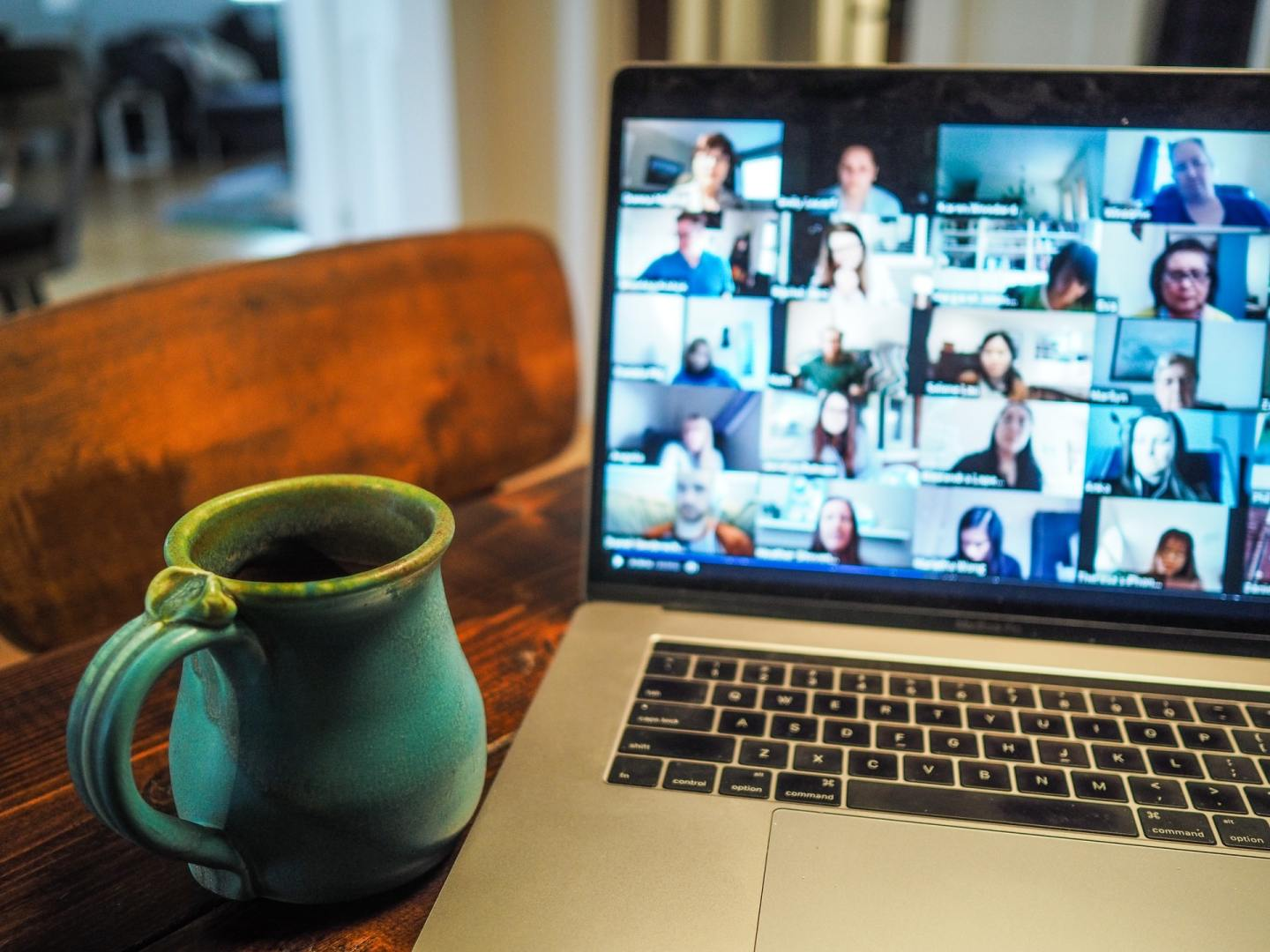 Get the most out of Zoom for virtual facilitation
