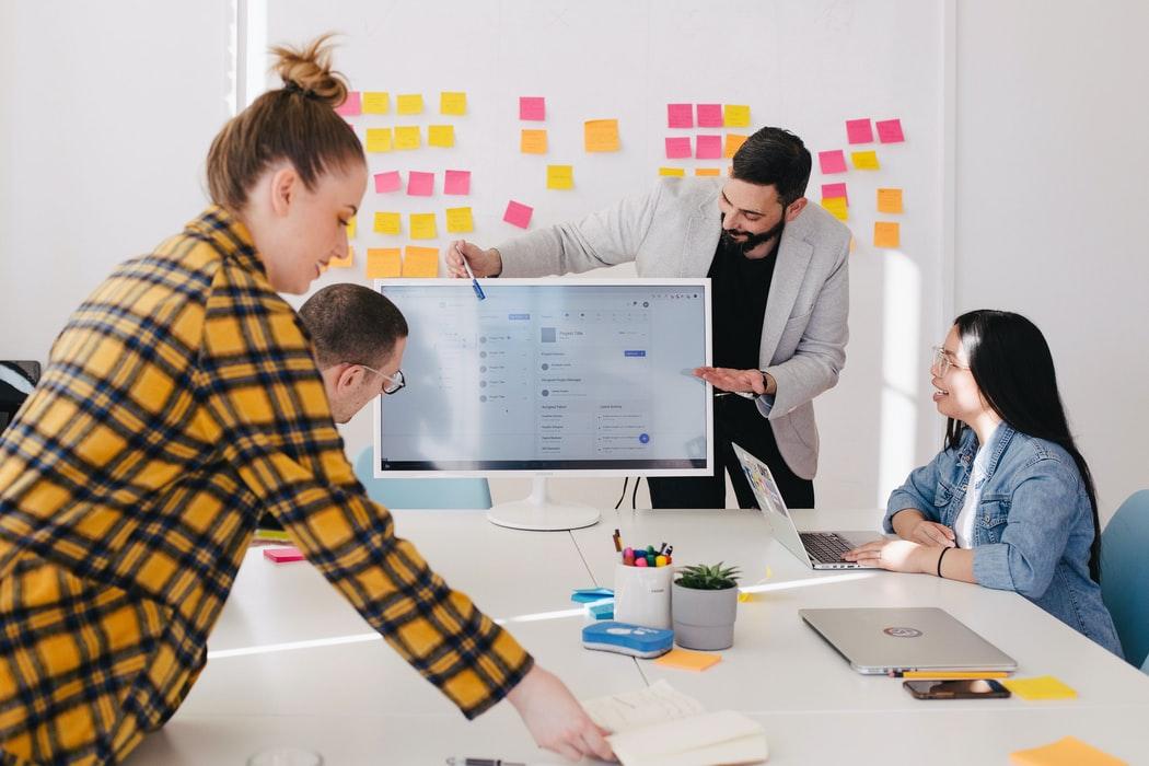 Human centred design - The secret sauce to business success