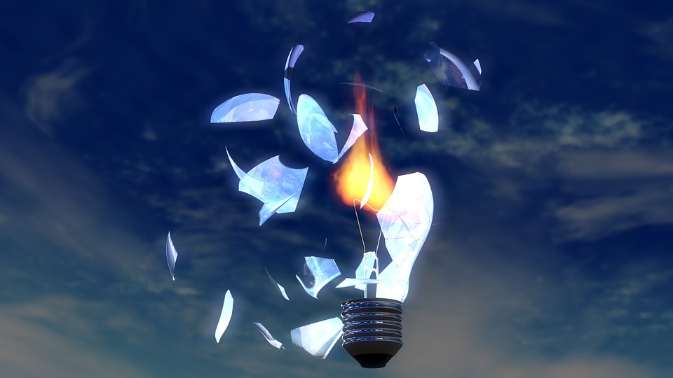 There is such a thing as a bad idea! 10 Mistakes to avoid when brainstorming