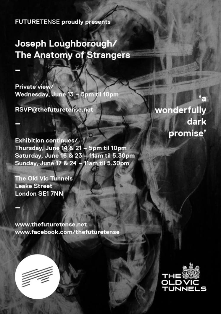 Joseph Loughborough: The Anatomy of Strangers