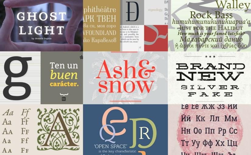 50+ бесплатных кириллических антиквенных и брусковых шрифтов 2020 года