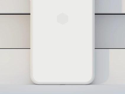 iPhone X Clay Mockups | Бесплатные макеты iPhone X для Photoshop