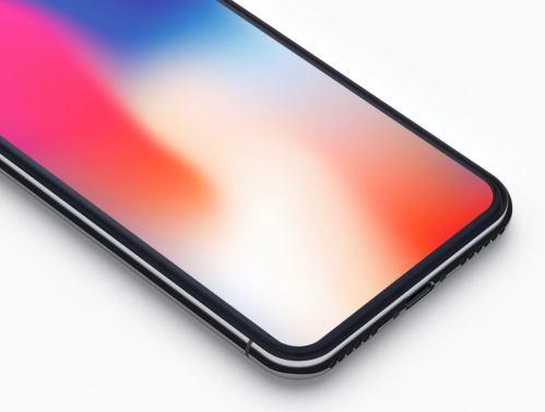 Сборник из 10 бесплатных мокапов Apple iPhone X в двух цветовых вариантах,серебряный и серый космос для Photoshop
