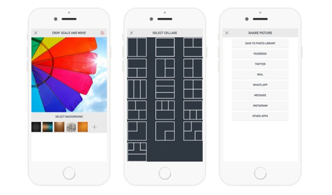 PikLab   iOS Universal Photo Editor App Template (Swift)