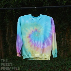 2xl Crew Neck Sweatshirt – RTS