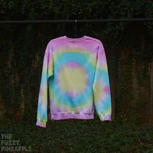 S Crew Neck Sweatshirt – RTS