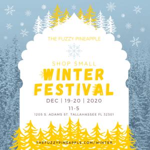 TFP Winter Festival