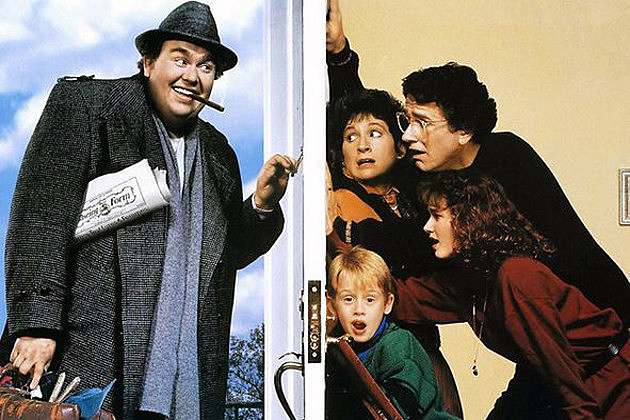 Image result for uncle buck and chanice