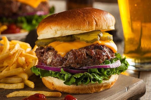 Cute Hamburger Wallpaper Where Can You Find America S Favorite Hamburger